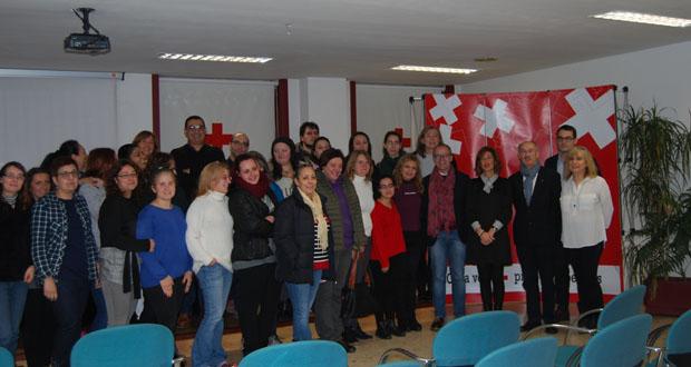 Photo of Cruz Vermella Ourense e a Xunta levan a cabo cursos de formación sociosanitaria para desempregados