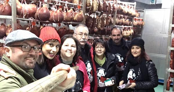 Photo of A Festa do Botelo quenta motores co encontro de blogueiros