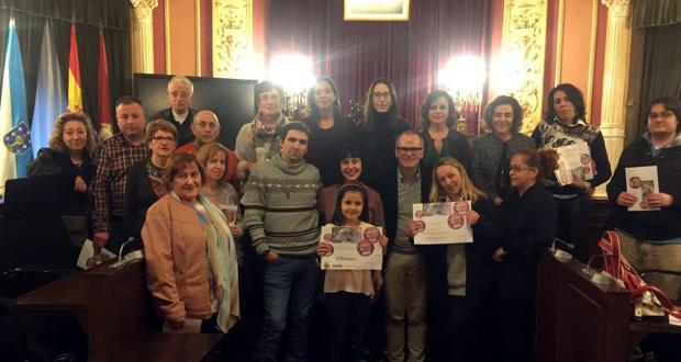 Photo of O Concello de Ourense entrega os premios do Box dos Desexos de Nadal