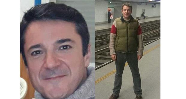 Photo of Buscan a un veciño de Ourense desaparecido dende o 13 de xaneiro
