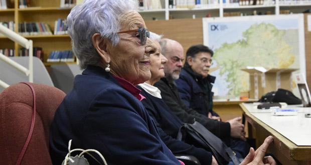 """Photo of Preséntase o libro """"Josefa Álvarez Quiroga. Memorias dunha nena da Guerra"""", no Barco"""