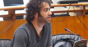 Davide Rodríguez (En Marea) pide no Parlamento galego axudas directas para o sector da castaña