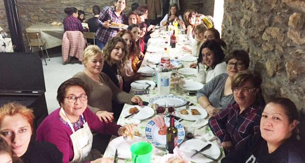 Photo of Festa de Reis das mulleres de Chaguazoso
