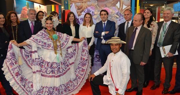 Photo of Panamá volve a Xantar con restaurante, showcookings e catas de café e ron