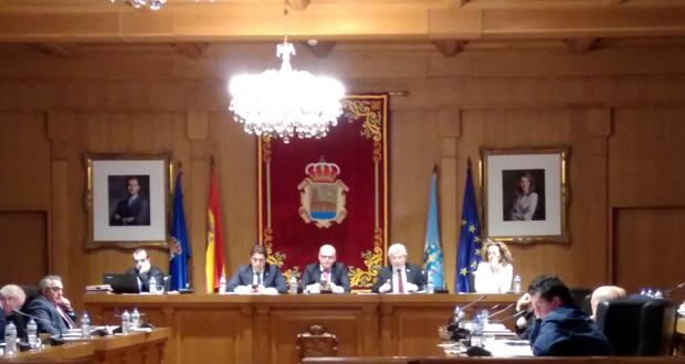 """Photo of A Deputación instará á Xunta a que """"siga a proporcionar"""" os medios necesarios para atallar á velutina"""