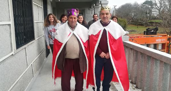 Photo of Festa de Reis en Manzalvos