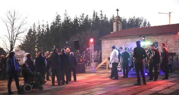 Photo of A Romaría de San Antón en Ábedes (Verín), en imaxes