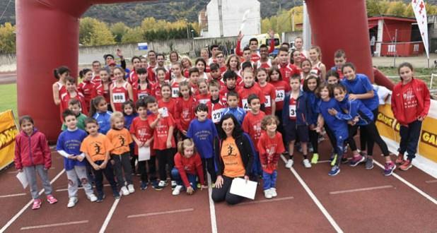 Photo of O Barco, escenario da gala anual do atletismo galego o 12 de xaneiro