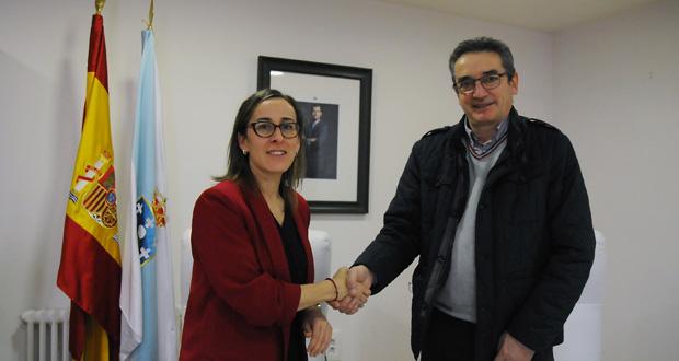 Photo of A Xunta inviste 162.000 euros en urbanizar o centro de Sarreaus (A Limia)