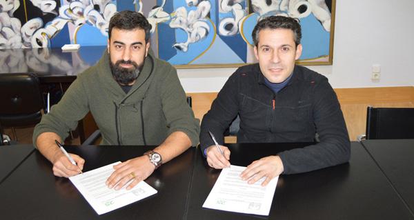 Photo of O Club Montaña Trives asina un convenio coa Estación de Manzaneda