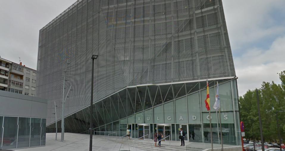 Photo of O novo Xulgado de Primeira Instancia de Ourense xa está a funcionar