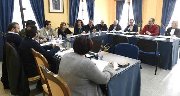 Photo of A Asociación de Municipios do Camiño de Inverno reúnese en Vilamartín de Valdeorras