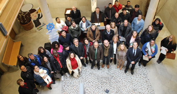 Photo of 70 persoas en risco de exclusión atoparon traballo grazas a un programa da CEO