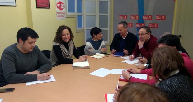 """Photo of Representantes do PSdeG nas distintas cámaras xúntanse para """"pór en marcha o Foro polo cambio social"""""""