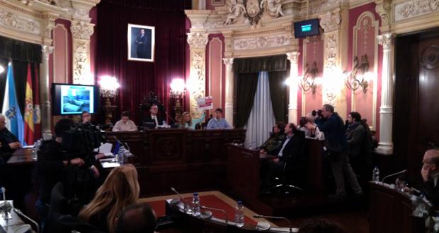 """Photo of O Pleno de Ourense aproba reclamar á Xunta máis recursos ante """"os recortes"""" no CHUO"""