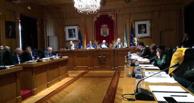 Photo of O Pleno da Deputación aproba instar á Xunta a que acelere a concesión do aparcamento do CHUO