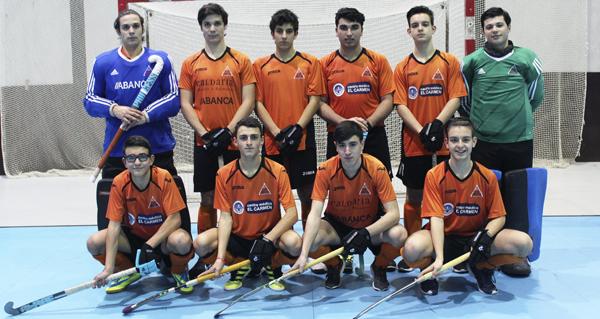 Photo of Os 8 mellores equipos de hóckey sala de España daranse cita esta fin de semana en Ourense