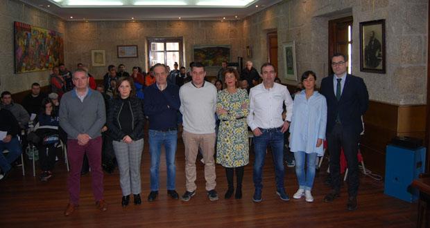Photo of O programa 'Carbaemprega' formará a 85 desempregados do Carballiño