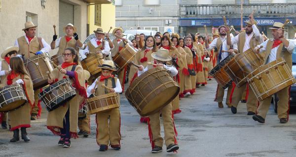 Photo of Trives vibrará o 4 de febreiro co ritmo de 13 folións do oriente ourensán