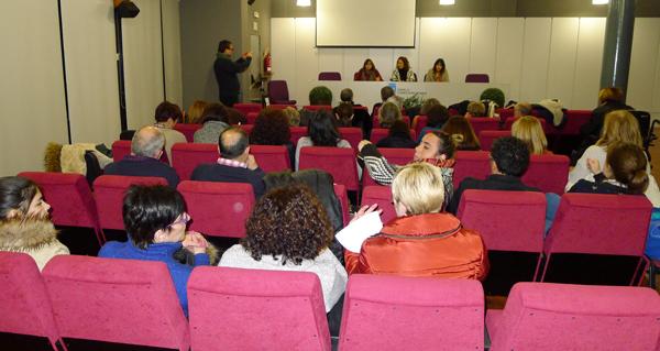Photo of Charla informativa no Barco sobre a folga de mulleres do 8 de marzo