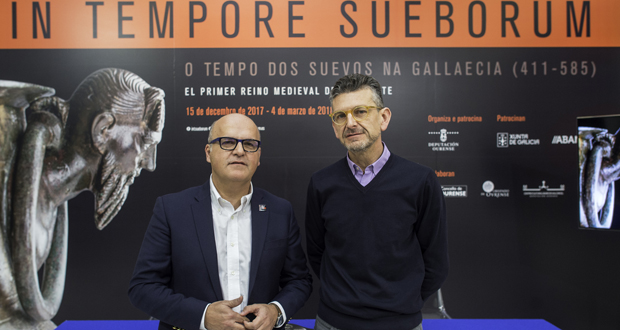 "Photo of A mostra ""In tempore sueborum"" recibiu dende decembro 18.000 visitas"