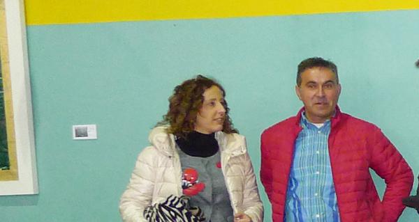 Photo of A socialista Noela Blanco pide para o Entroido de Viana a declaración de interese turístico nacional