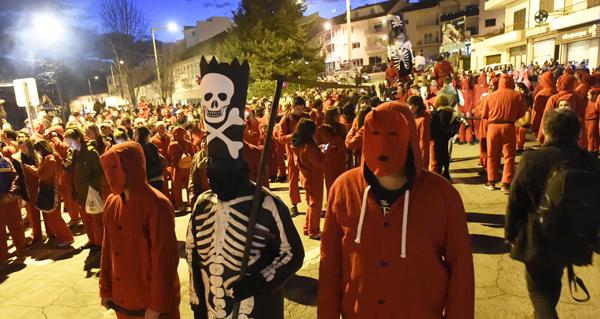 Photo of A Morte e mil Diabos soltos por Vinhais