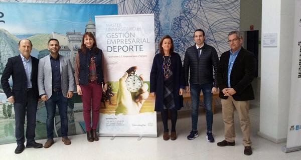 Photo of Curso de xestión do deporte no entorno natural, na Facultade de Ciencias Empresariais e Turismo de Ourense