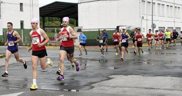 Photo of A III carreira e andaina contra o cancro da Rúa será o 6 de maio