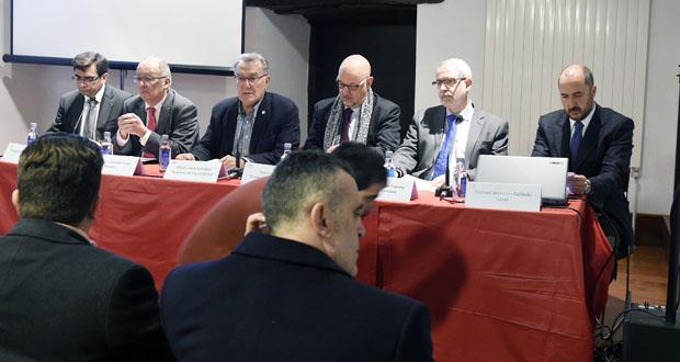 Photo of O Ministerio de Fomento plantexa á UE a inclusión da liña Monforte-Venta de Baños no corredor ferroviario do atlántico