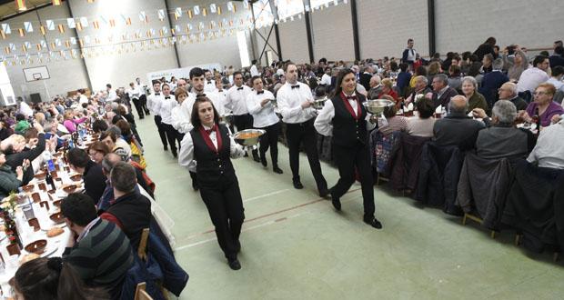 Photo of Preto de 800 persoas despiden a Coresma no Bolo