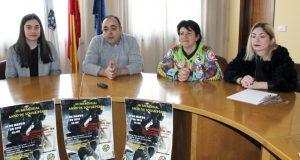 O Memorial Anxo De Sousa Pérez da Rúa, recadará fondos para a Fundación Andrea