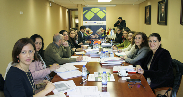 Photo of Un proxecto europeo impulsa o acceso de empresas da Eurorrexión ao mercado exterior