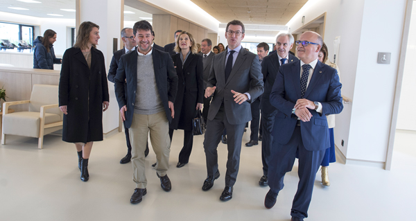 Photo of O novo Centro Interxeracional de Ourense albergará unha escola infantil e un centro de día