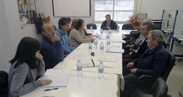 Photo of O CRDO Valdeorras aproba un presuposto de case 550.000 euros que se centrará na promoción