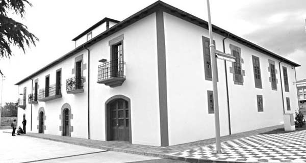 Photo of O Barco prevé crear unha zona de esparexemento canino preto da Casa do Río Cigüeño