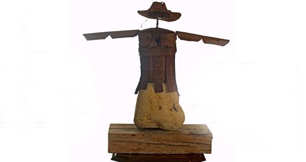 Photo of O Camiño de Inverno centra a exposición de Lolo Zapico, en Portela (Vilamartín de Valdeorras)