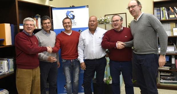 Photo of Patronal e sindicatos da lousa asinan unha proposta para actualizar os coeficientes redutores da idade de xubilación dos traballadores