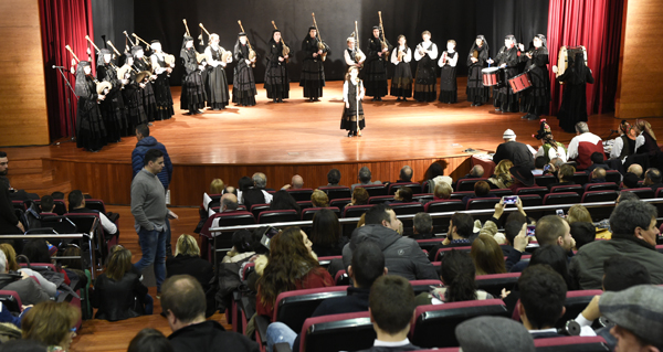Photo of O III Certame Celtibérico de Quiroga reúne a unha ducia de bandas de gaitas