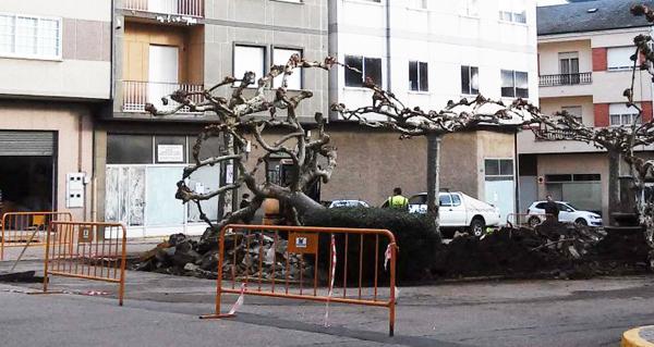 Photo of Unha persoa resulta atropelada na Rúa
