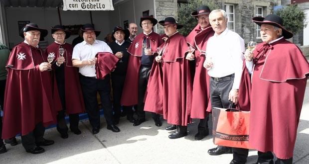 Photo of A Confraría do Viño de Quiroga catará os brancos e tintos aspirantes a participar na XXXVI Feira desta vila