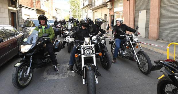 Photo of Fin de semana ao compás das motos, na Rúa