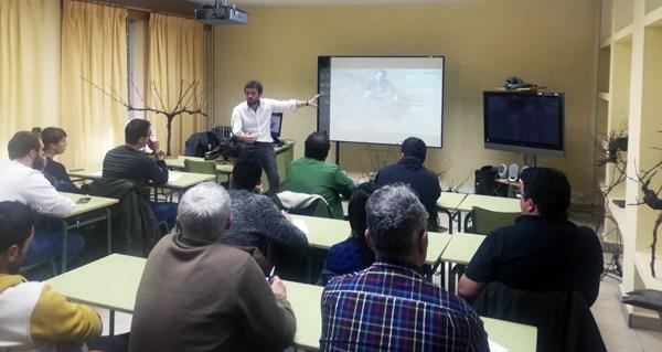 Photo of A Rúa acolle un curso de extensión universitaria sobre envellecemento activo e saudable