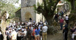 Parada de Sil promocionarase como destino en Barcelona