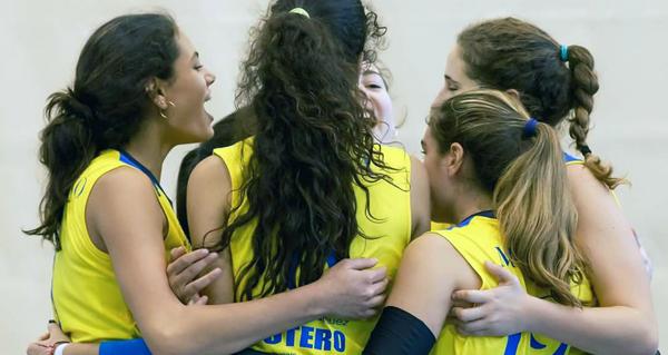 Photo of O Club Voleibol Ribeira Sacra organizará o campionato galego cadete feminino