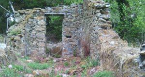 """Nova campaña de escavación na """"Casa dos Guerrilleiros"""" en Repil (A Pobra do Brollón)"""