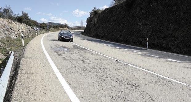 Photo of Descende a sinistralidade vial na provincia de Ourense