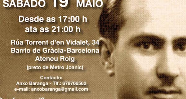Photo of Xuntanza valdeorresa en Barcelona en torno á figura de Florencio Delgado