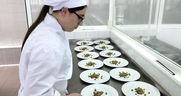 Photo of Menú degustación na Escola de Hostalaría de Rosende, como broche da Feira do Viño de Amandi