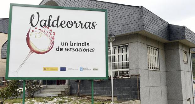 Photo of A D.O. Valdeorras estrea imaxe promocional